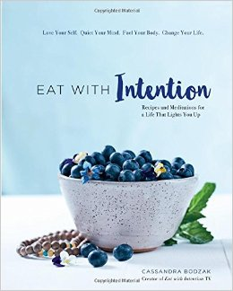 Book Review: Eat with Intention