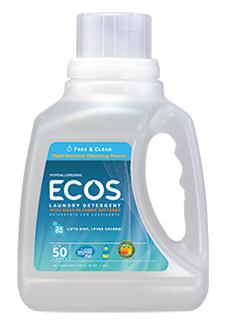ecos free and clear line