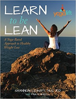 happy national yoga day with learn to be lean