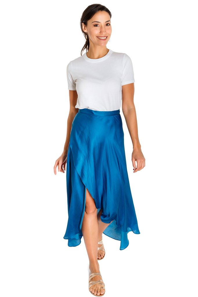 virtue + vice ethical fashion skirts