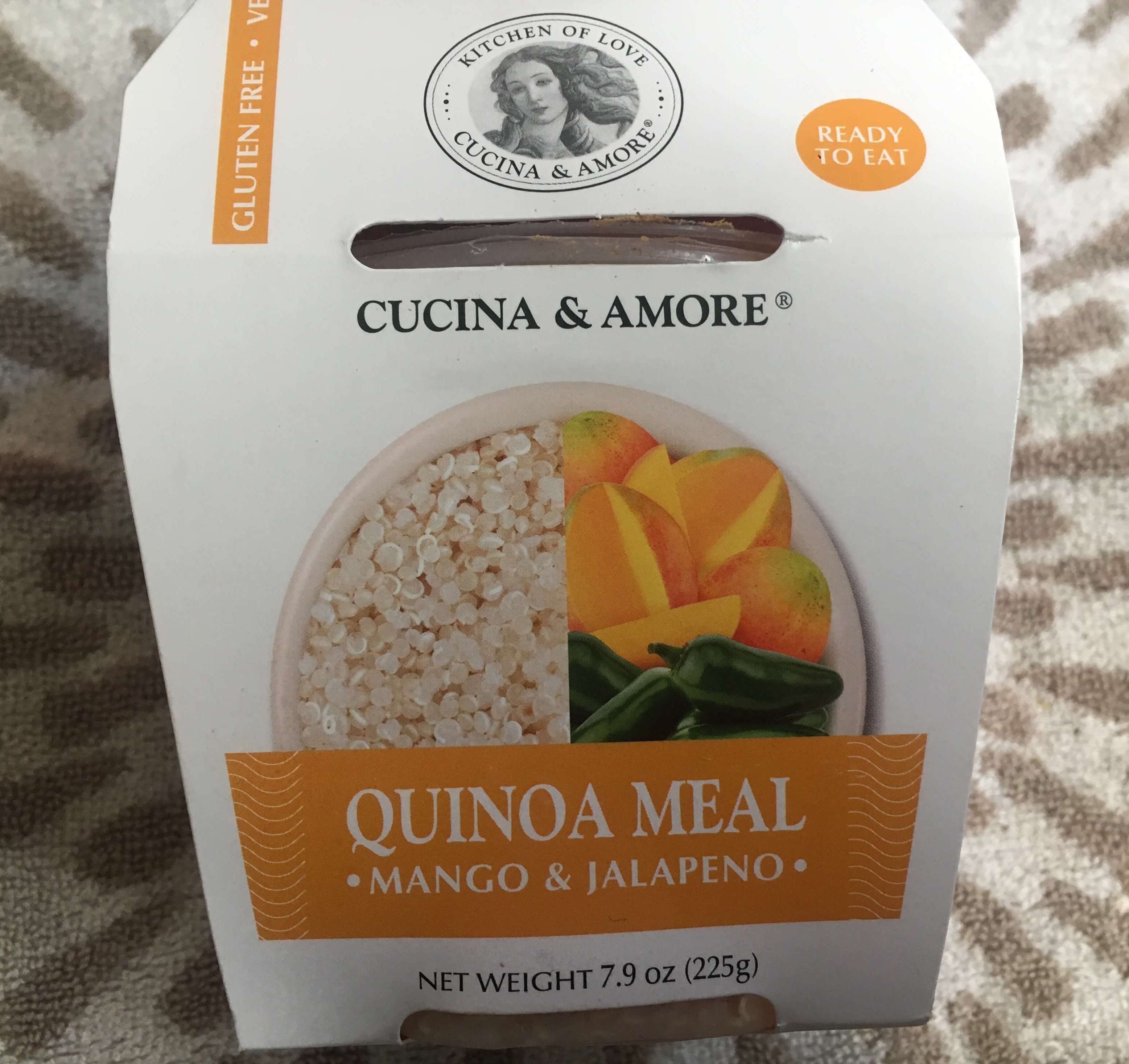 Quick and Healthy Food Options with Quinoa Meals