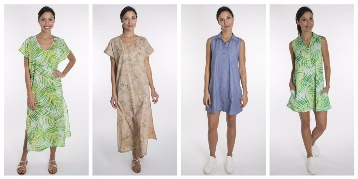 virtue + vice ethical fashions dresses