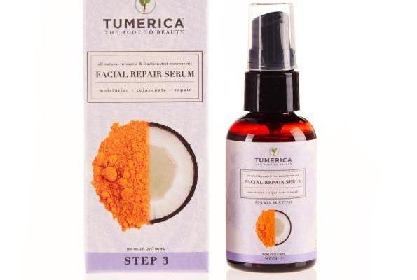Revive Your Skin with Tumerica