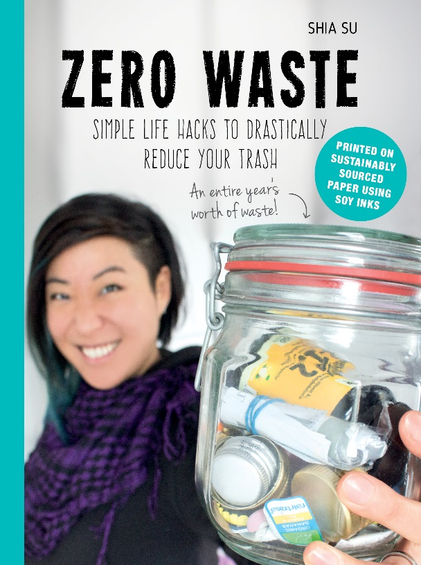 How to Reduce Your Trash by Living a Zero Waste Lifestyle, Plus an Interview!