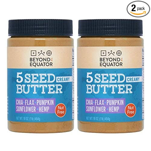 5 Seed Butter Spread Review