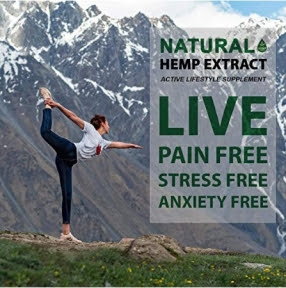 Finding Calm with Hemp Theory