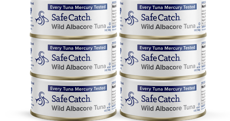 Upgrade Your Tuna with Sustainable Tuna from Safe Catch
