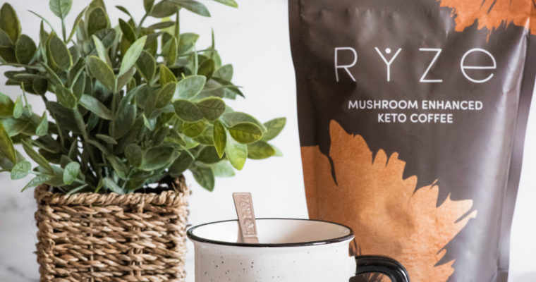 Upgrade Your Morning Java with Ryze Mushroom Coffee
