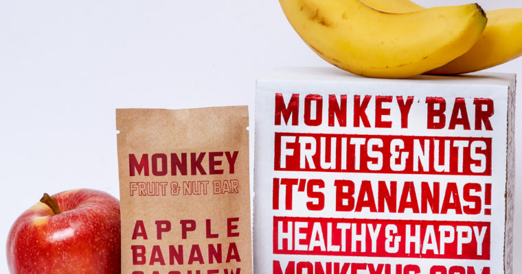 Snack Attack: Delicious Monkey Bars